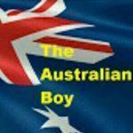 The Australian BoyYT