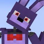 Bonnie animation